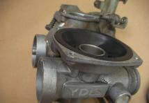 TK carburetor replacement diaphragms are easy to install.
